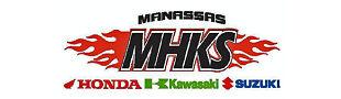 Manassas Honda Kawasaki and Suzuki