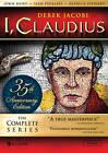 I, Claudius Collector's Edition (DVD, 2012, 5-Disc Set)