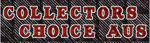 Collectors Choice AUS