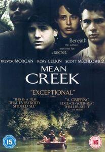 Mean Creek DVD 2006 - Watford, United Kingdom - Mean Creek DVD 2006 - Watford, United Kingdom