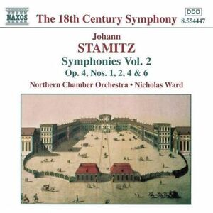 Unknown Artist Stamitz J  Symphonies Op 4  excs CD - <span itemprop=availableAtOrFrom>England, United Kingdom</span> - We will happily accept returns within 30 days of receipt for a refund as long as they are in a saleable condition. To return an item, you just need to email us with your full name and ord - England, United Kingdom