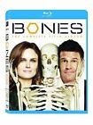 Bones: The Complete Fifth Season (Blu-ray Disc, 2010, 4-Disc Set) (Blu-ray Disc, 2010)
