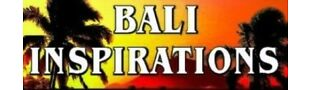 Bali-Inspirations