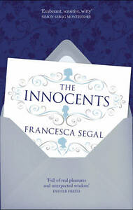 The-Innocents-Francesca-Segal-Hardcover-Book-NEW-9780701186999