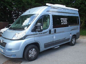 Peugeot-Auto-Sleeper-Dorset-ES-2-2D-2-Berth-High-Top-with-Very-Low-Mileage