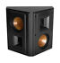 Home Theater Speakers and Subwoofers: Klipsch RS-52 Rear Speakers Cable, Rear, 100 Watt RMS, 2-Way