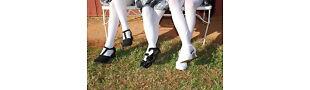 Shoe ella DeVille
