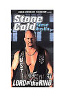 WWF - Stone Cold Steve Austin: Lord of the Ring (VHS, 2000)
