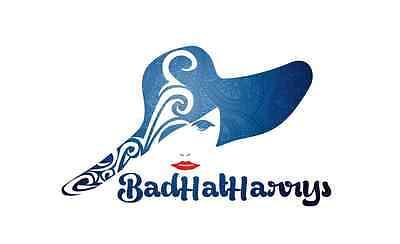 BadHatHarrys