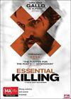 Vincent Gallo DVD Movies