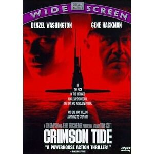 crimson tide gene hackman denzel washington action