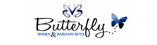 Butterfly Books & Bargain Buys