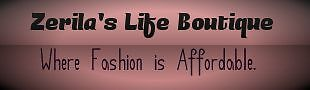Zerila's Life Boutique