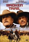 Broken Trail (DVD, 2008, Single Disc Version)