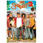 The Sandlot 2 (DVD, 2005, Dual Sided Disc)