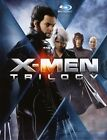 X-Men Trilogy Pack (Blu-ray Disc, 2009, 9-Disc Set, Movie Cash)