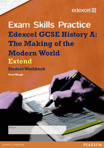 Edexcel-GCSE-Modern-World-History-Exam-Skills-Practice-Workbook-Extend
