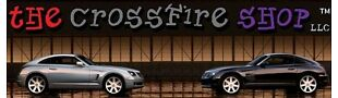 The Crossfire Shop