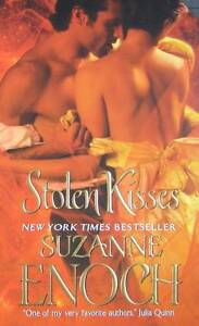 Stolen Kisses-ExLibrary