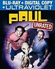 Paul (Blu-ray Disc, 2013, Includes Digital Copy; UltraViolet)