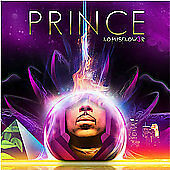 Prince-LotusFlow3r-Lotusflower-3CD-Digipack-NEW