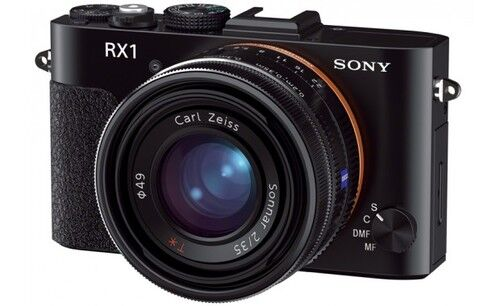 Your Guide to Buying a Sony Compact Digital Camera