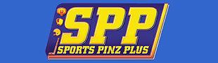 Sports Pinz Plus