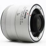 Canon  Extender EF 2x II  Lens