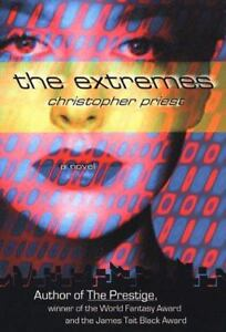 Christopher Priest - Extremes (1999) - Used - Trade Cloth (Hardcover)