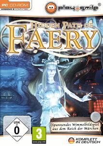 Hidden Path Of Faery (PC, 2013, DVD-Box) - Lalendorf, Deutschland - Hidden Path Of Faery (PC, 2013, DVD-Box) - Lalendorf, Deutschland
