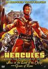 Hercules and the Princess of Troy/Atlas in the Land of the Cyclops/Giants of Rome (DVD, 2006)