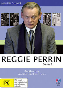 Reggie-Perrin-Series-1-DVD-2010-Brand-New