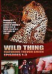 "WILD THING ""Featuring TREVOR SMITH"""