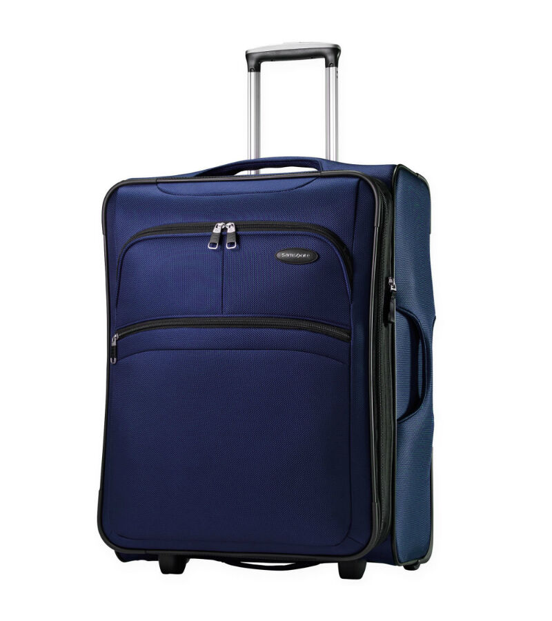 Expandable Luggage Buying Guide
