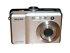 Camera: Sanyo VPC S500 5.0 MP Digital Camera - Silver