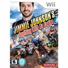 Jimmie Johnson's Anything with an Engine  (Wii, 2011) (2011)