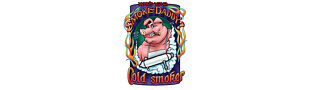 BBQ COLD SMOKE GENERATOR SMOKER
