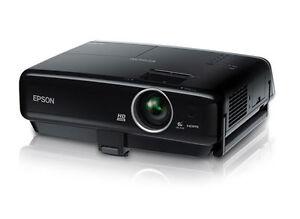 Epson MegaPlex MG-850HD 720p HDMI 2800 lumens Projector