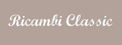 RICAMBI CLASSIC