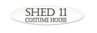 Shed11 Costume House