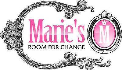 Marie's Room for Change