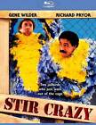 Stir Crazy (Blu-ray Disc, 2012)