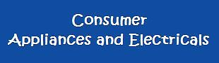 Consumer Appliances and Electricals