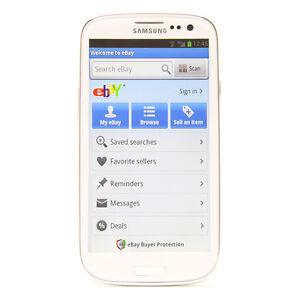 Samsung Galaxy S III SPH-L710 - 16GB - M...