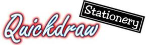 Quickdraw Stationery
