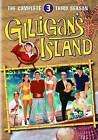 Gilligan's Island - The Complete Third Season (DVD, 2012, 5-Disc Set)