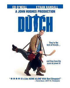 Dutch (DVD, 2011)