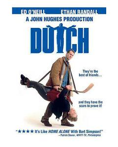 Dutch (DVD, 2011)