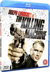 The Killing Machine (Blu-ray, 2010)