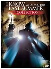 I Know What You Did Last Summer - The Collection (DVD, 2006, 3-Disc Set)